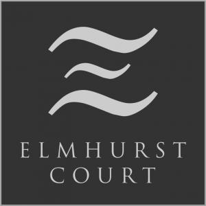 Elmhurst Court Logo